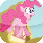Pinkie Pies Perilous Platforms Demo