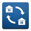Simple Home Switch icon