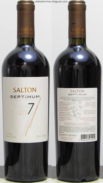 Salton Septimum