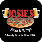 Josie's Pizza and Wings icon