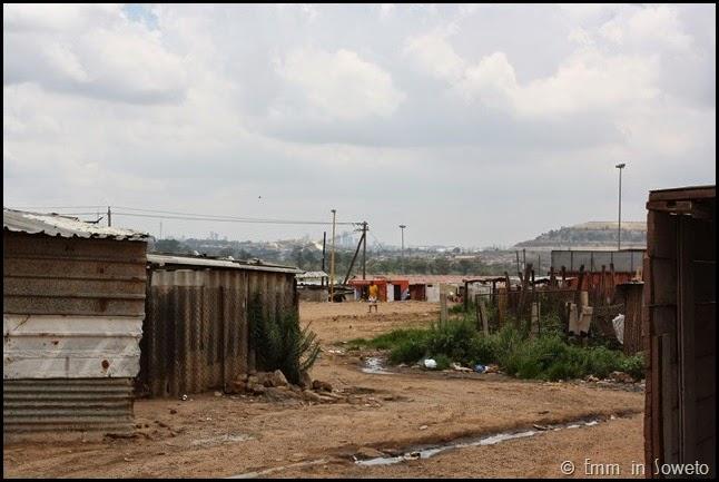 Mzimhlophe Hostel - Mzimhlophe Hostel today