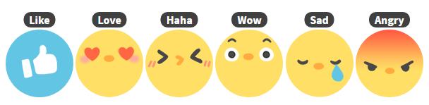 Chibird Reactions
