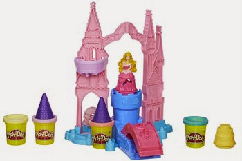 princess playdough