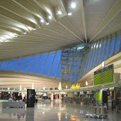 Airports around the world ②