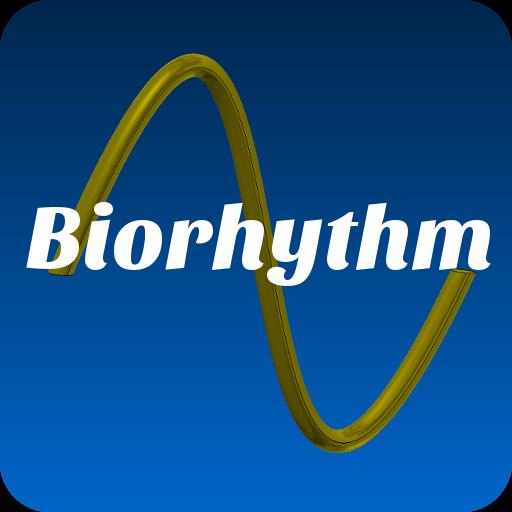 バイオリズム診断 生活 App LOGO-硬是要APP