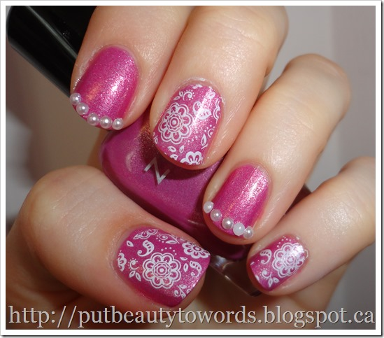My Assignment Study Project Management Help: Nail Art Beauty Saloon