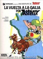 P00007 - Asterix La Vuelta A La Ga