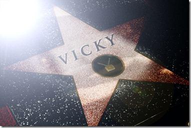 Vicky Blogger Spotlight