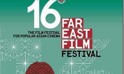 Udine Far East Film Festival #16