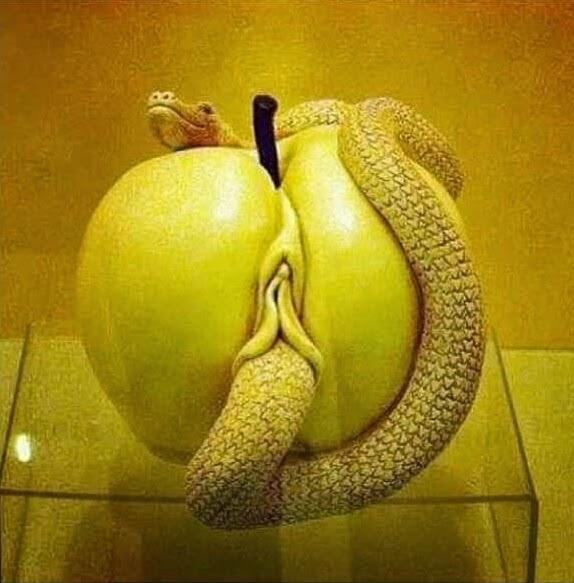 Forbidden Fruit Sex 61