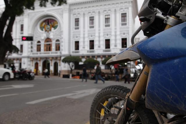 Sucre Bolivia, the white city.jpg