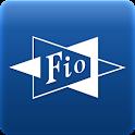 Fio banka Smartbanking logo