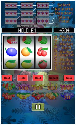 Slot Machine. Casino Slots. Free Bonus Mini Games. 2.7.5 6