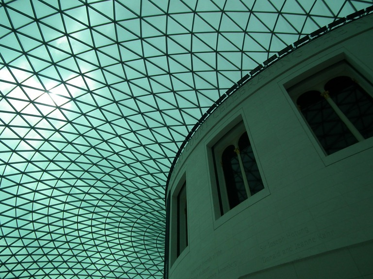 London British Museum Blog