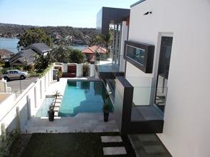 Casa-moderna-Kangaroo-Point-de-DMJ-Design-Studio