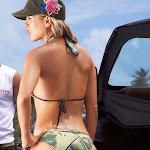 Natalia Paris – Modelando Trajes De Baño Foto 57