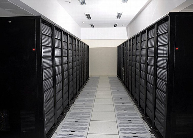 Supercomputer for Aerospace with GPU Architecture [SAGA-220], currently India's fastest Supercomputer in terms of peak performance