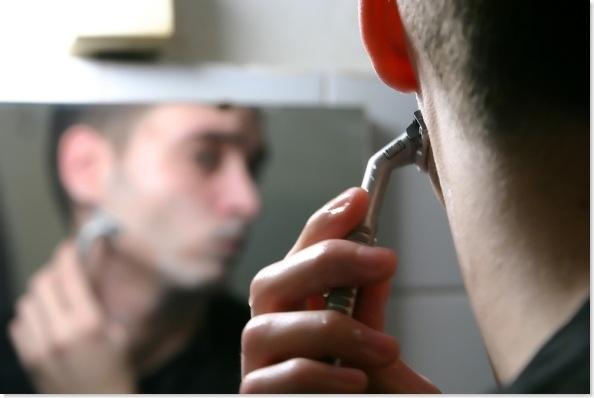 Aftershave Balm vs Moisturiser