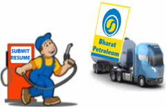 Bharat Petroleum Careers
