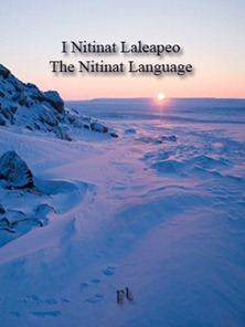I Nitinat Laleapeo – The Nitinat Language Cover