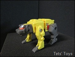 G1 Chainclaw