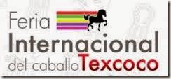 Boletos Palenque Feria del Caballo en Texcoco 2015 2019 2021 2022 2023
