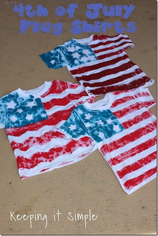 4th-of-July-Flag-shirts #4thofJuly