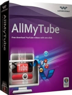 Wondershare AllMyTube v4.10.2.3 Full