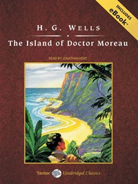 A short review of the island of doctor moreau a novel by h g wells