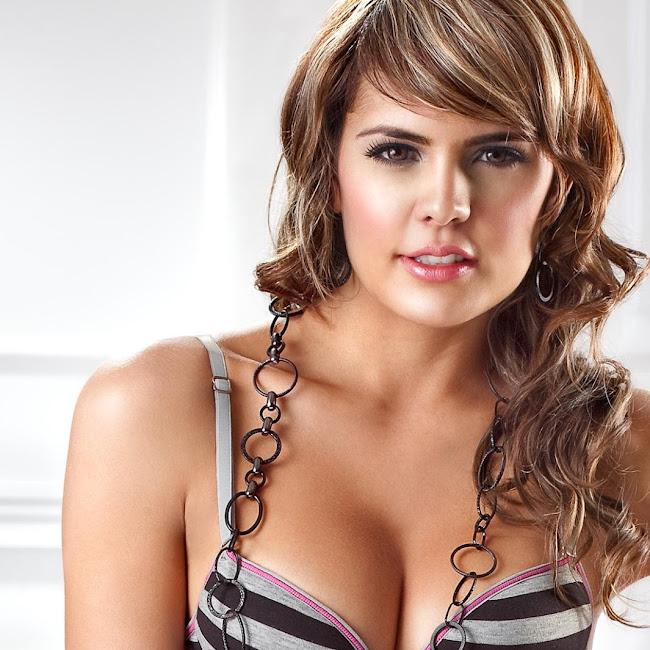 Melissa Giraldo Lenceria Foto 46