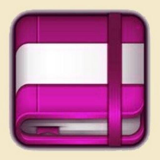 女性日記與密碼 LOGO-APP點子