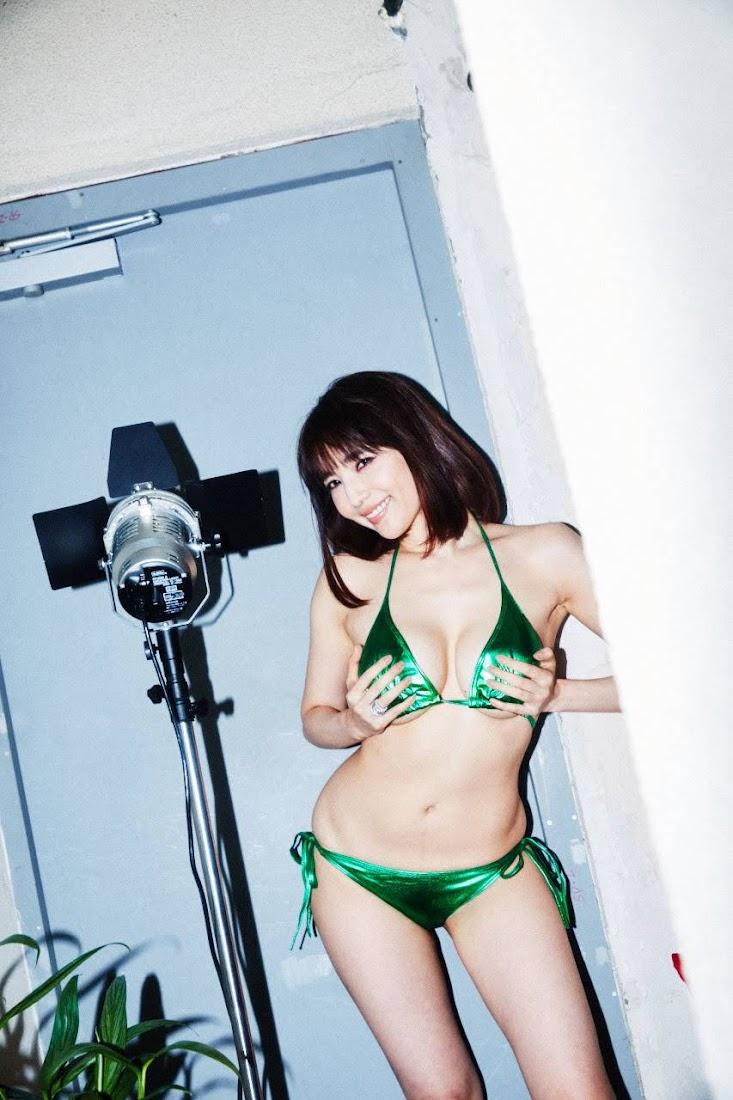 [SILLY] Yuuri Morishita 森下悠里 No.01-05Real Street Angels