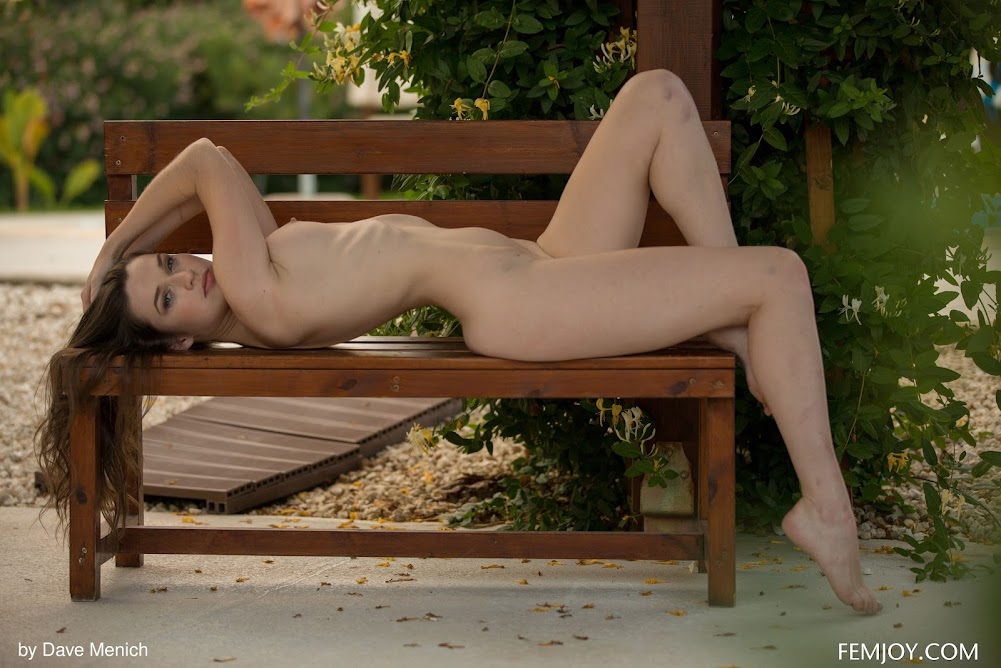 [FemJoy] Serena J - Beautiful Sunset - Girlsdelta
