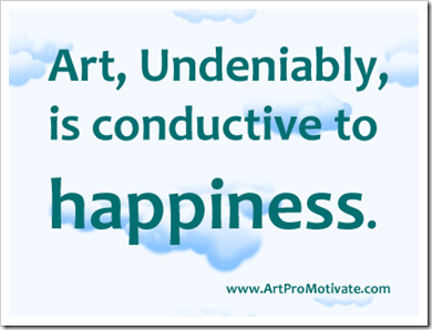 Inspiring Quotes About Art From Famous Artists