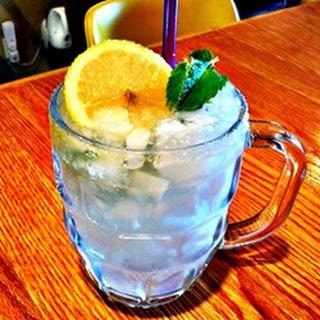 Lemon Mint Vodka Drink Recipes.