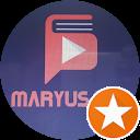 MARIUS YTB