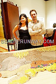 Fendi Singapore Fatto A Manno  Stefanus and BeauteRunway