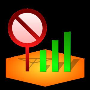 データ通信ブロック 個人化 App LOGO-硬是要APP
