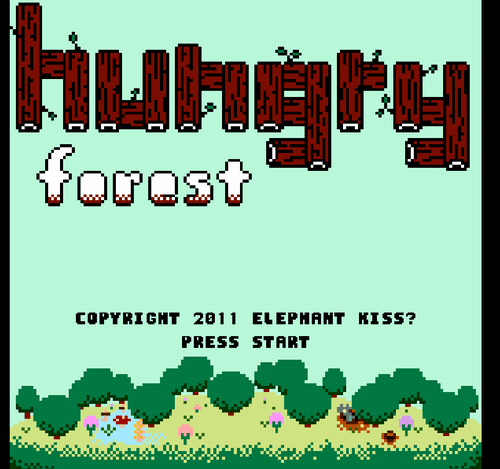 Hungry Forest-04