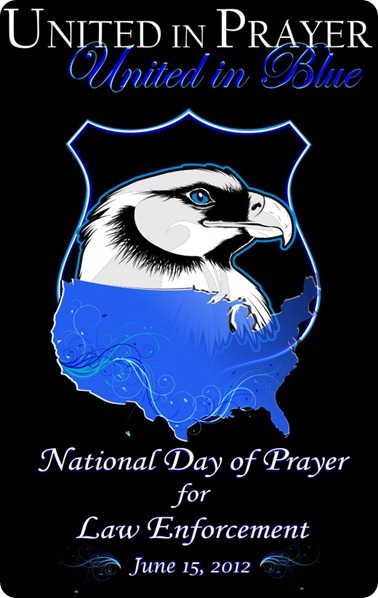 prayer law enforcement