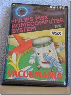 VG8605 Vacuummania