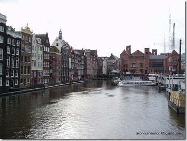 Amsterdam. Canales- PB090633