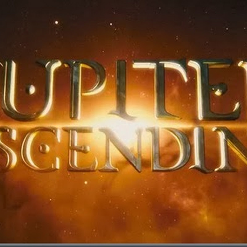 """Jupiter Ascending"" Unleashes Teaser Trailer"