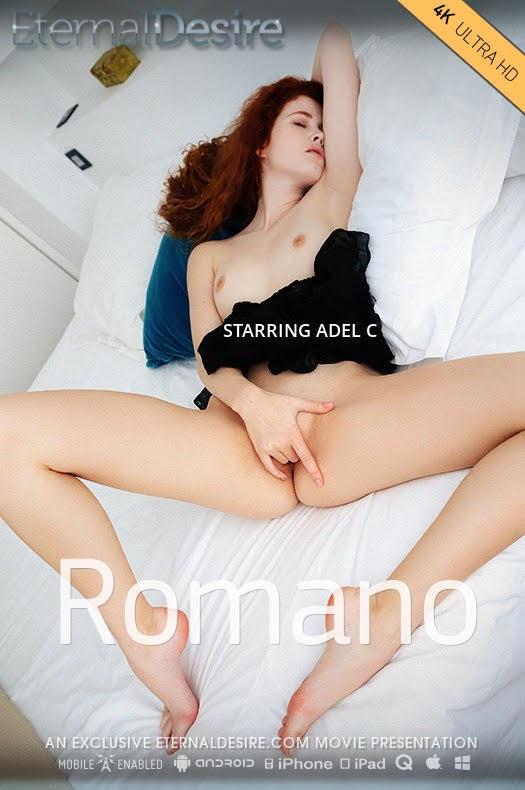 [Eternaldesire] Adel C - Romano cover_64358129