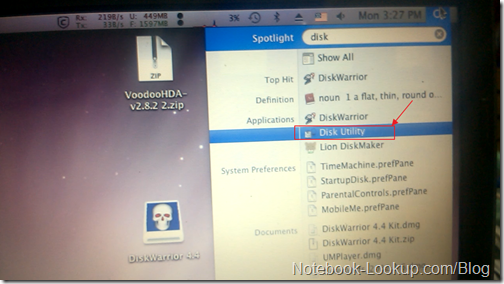 "How to Fix ""invalid b-tree node size"" on OSX Harddrive [DiskWarrior]"