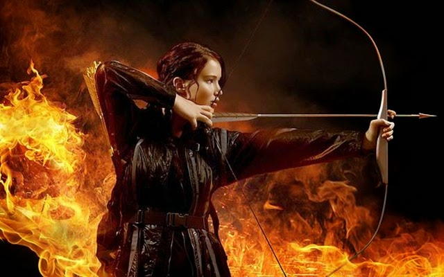 Último trailer de The Hunger Games Mockingkay– Part 1