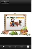Screenshot of Farmeramania News