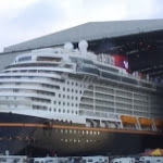 Meyer Werft Disney Fantasy für alle Altersgruppen