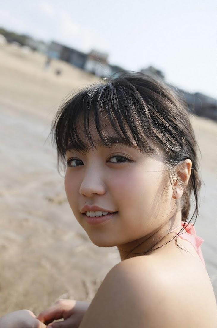 [WPB-net] No.No.218 大原優乃スペシャル写真集「元Dream5?大原優乃 南国少女の台湾旅」Chapter03 - Girlsdelta