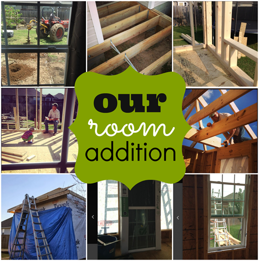 room addition #spon